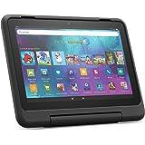 Neu: das Fire HD 8 Kids Pro-Tablet | Ab dem Grundschulalter | 20,3 cm großer Bildschirm (8 Zoll), 32 GB, kindgerechte Hülle i