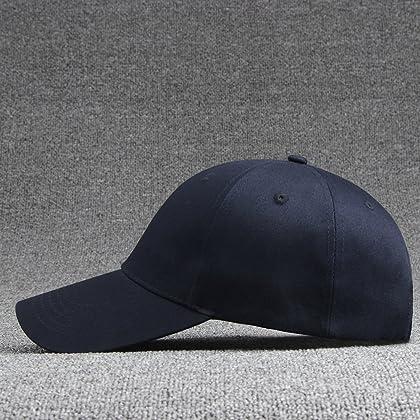 Baumwolle Baseball Cap, Basecap - KeepSa Unisex Baseball Kappen, Baseball  Mützen für Draussen, fa1bdbc0cc