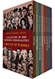 World's Greatest Library : A Collection Of 200 Inspiring Personalities (Box Set of 8 Biographies)