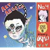 Art Angels [VINYL]
