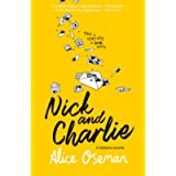 Nick and Charlie: A Solitaire Novella