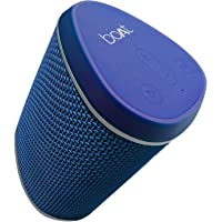 boAt Stone 170 Portable Bluetooth Speakers with True Wireless Sound, Compact IPX6 Water Resistance Design and HD Sound (Cobalt Blue)