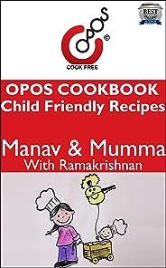 Child friendly recipes: OPOS Cookbook