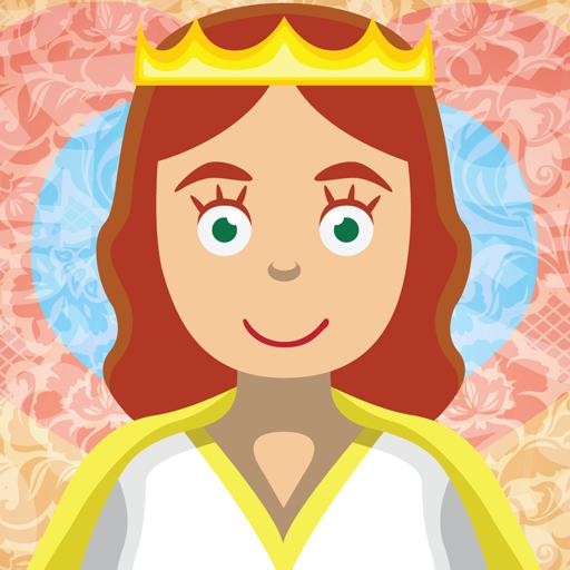 Prinzessin Mathe Herausforderung