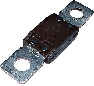 Aerzetix C10039 Sicherung Mega Braun 500a 32v 68 6mm Für Auto Auto