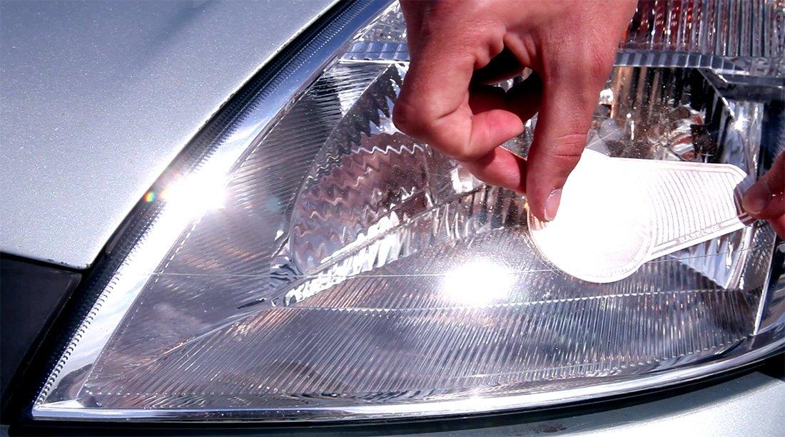 Aa Headlamp Beam Converters Deflectors Driving In France All