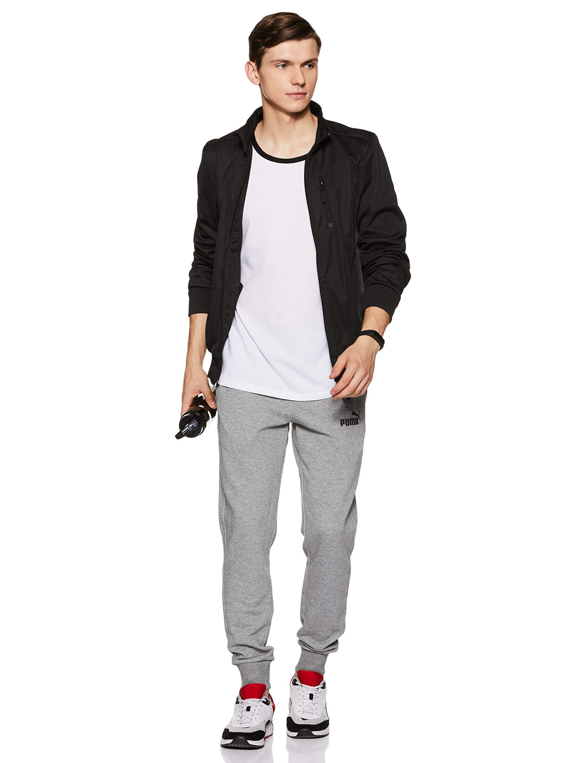 PUMA Essentials, Pantaloni Uomo 5 spesavip