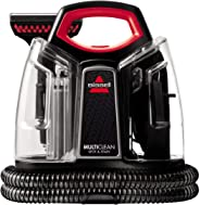 Bissell Multiclean Spot Clean Vacuum Cleaner, Black, 4720E