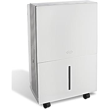 ARGO Dry Plus 25 Deumidificatore, Bianco