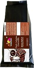 La Casa Gelato Dark Chocolate Belgian Waffle Multigrain Mix,400gm