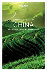 Lonely Planet Best of China (Travel Guide) Paperback