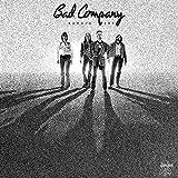 Bad Company: Burnin' Sky (Audio CD)