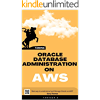 Oracle Database Administration on AWS