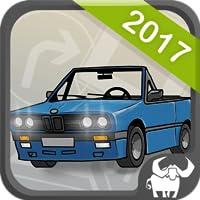 Auto - Führerschein, Klasse B