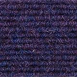 Teppichboden Auslegware | Tretford Interland | 200 cm Breite | lila rosa 584 | Meterware, verschiedene Größen | Größe: 1,25 x 2m