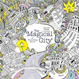 #9: The Magical City (Magical Colouring Books for Adults)