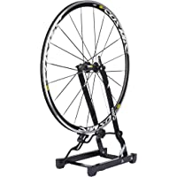 red CYCLING PRODUCTS Pro Wheel Tuning Stand Banc de centrage