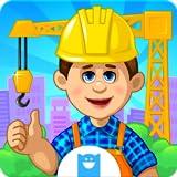 Builder Game (Bauarbeiter-Spiel)