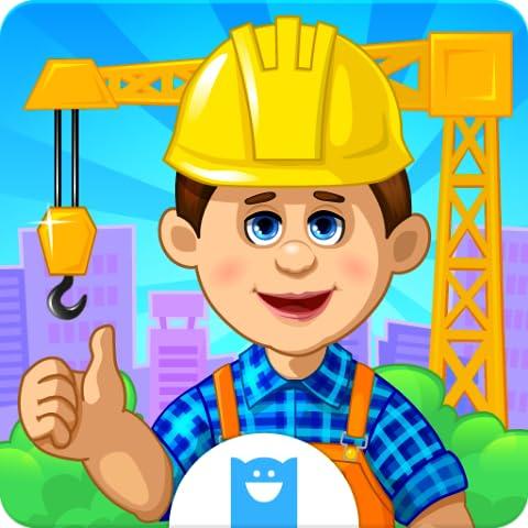 Builder Game (Juego albañil)