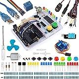 Kit de iniciación Smraza para Arduino