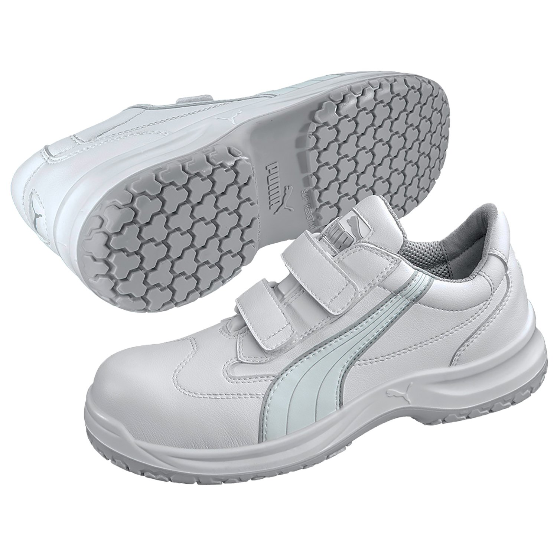 Puma Absolute Low le calzature di protezione colore bianco s6L