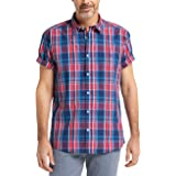 PIONEER Men's Caro Casual Shirt
