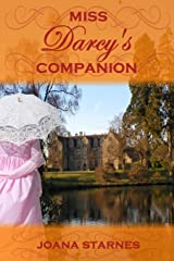 Miss Darcy's Companion: A Pride and Prejudice Variation Paperback