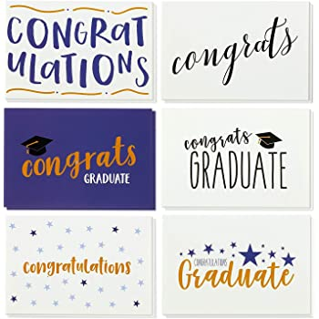 36 pack graduation cards blank greeting cards greeting cards 36 pack graduation cards blank greeting cards greeting cards bulk set graduation greeting cards m4hsunfo