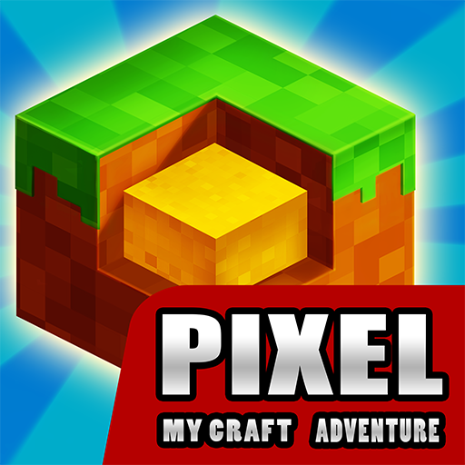 Pixel: Survival My Craft Adventure