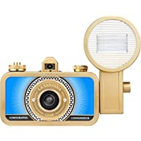 Lomography La Sardina Metal Edition - Czar [Camera]