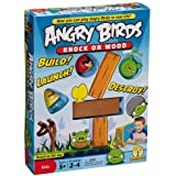 Angry Birds Angry Birds Knock On Wood Game (Multicolor)
