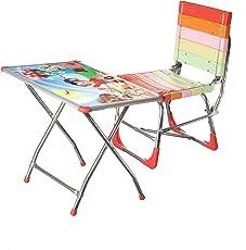 Archana Novelty NHR Kids Study Table & Chair Set
