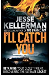 I'll Catch You Kindle Edition