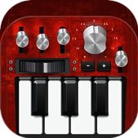 EDKeyz - elektronischer tanzmusik synthesizer