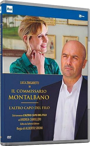 Il Commissario Montalbano Alle Filme Bei Bücher Rezensionen