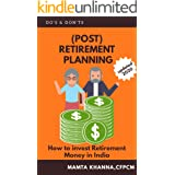 RETIREMENT (POST) PLANNING: HOW TO TAKE REGULAR INCOME AFTER RETIREMENT