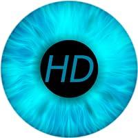 PupilHD
