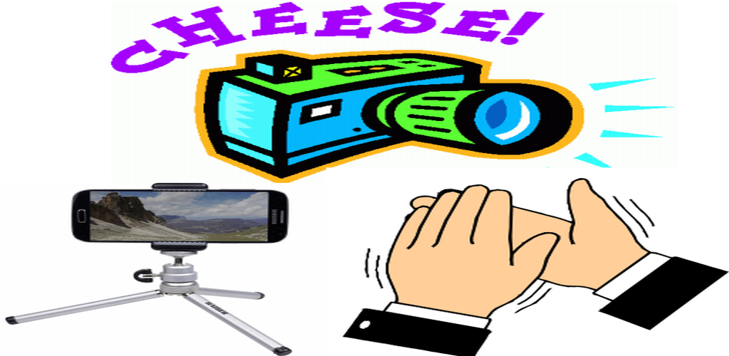 Zoom IMG-1 clap camera