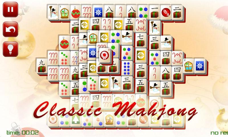 Mahjong 24