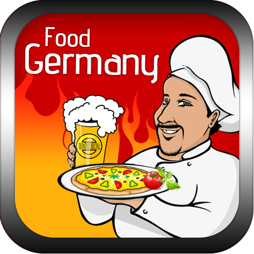 Recipes of Germany Pro
