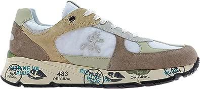 PREMIATA Luxury Fashion Uomo MASE4552 Multicolor Sneakers |