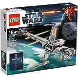Star Wars - 10227 - Jeu de Construction - B-Wing Starfighter