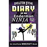 Diary of a Minecraft Enderman Ninja: Unofficial Minecraft Books for Kids, Teens, & Nerds - Adventure Fan Fiction Diary Series