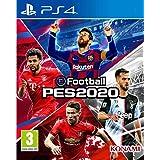 Efootball Pes 2020 [Edizione: Francia] - PlayStation 4