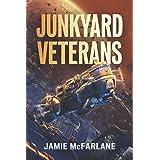 Junkyard Veterans: 4 (Junkyard Pirate)