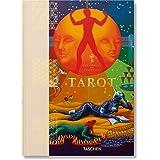 Library of esoterica. Tarot. Ediz. inglese