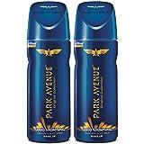 Park Avenue Good Morning Combo pack of 2 Perfume For Men Fresh Long Lasting Fragrance Super saver pack 300ml