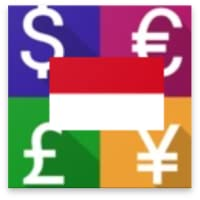 Currency Converter For Indonesian Rupiah (IDR)