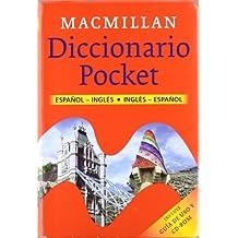 MACMILLAN DICCIONARIO POCKET Pk