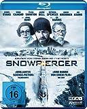 Snowpiercer [Blu-ray]